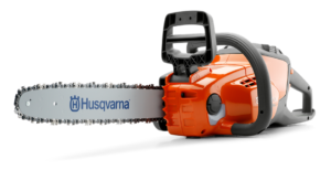 Аккумуляторная цепная пила Husgvarna 120i