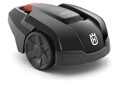 Робот-газонокосилка AUTOMOWER® 105