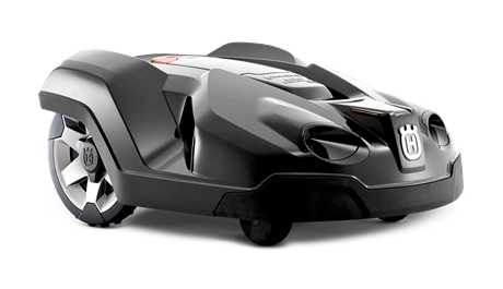 Робот-газонокосилка AUTOMOWER® 430X