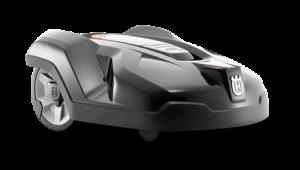 Робот-газонокосилка AUTOMOWER® 420
