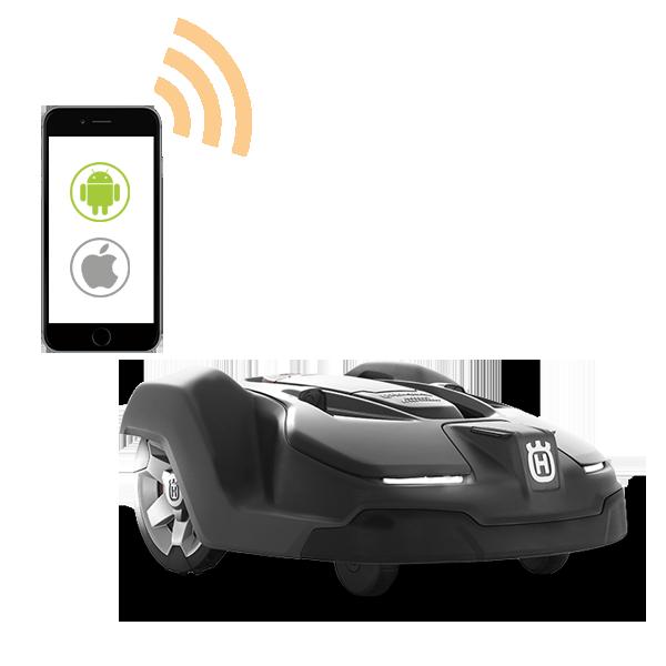 GPS-модуль Automower Connect (310 / 315 / 420 / 430X)