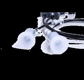 Фары светодиодные (330Х / 430X)