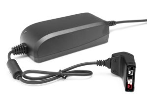 Устройство зарядное автомобильное Husqvarna QC80F