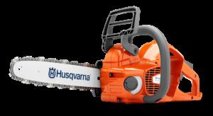 Аккумуляторная цепная пила Husqvarna 330i