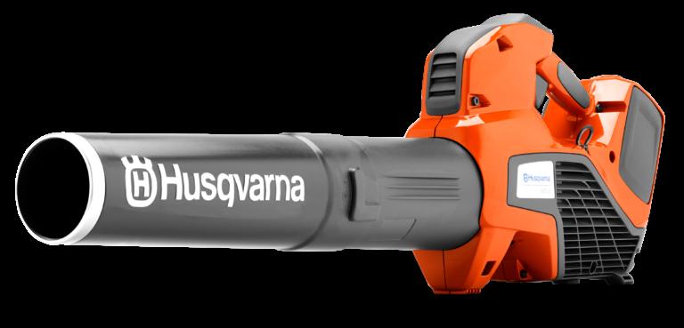 Аккумуляторная воздуходувка профи Husqvarna 525iB