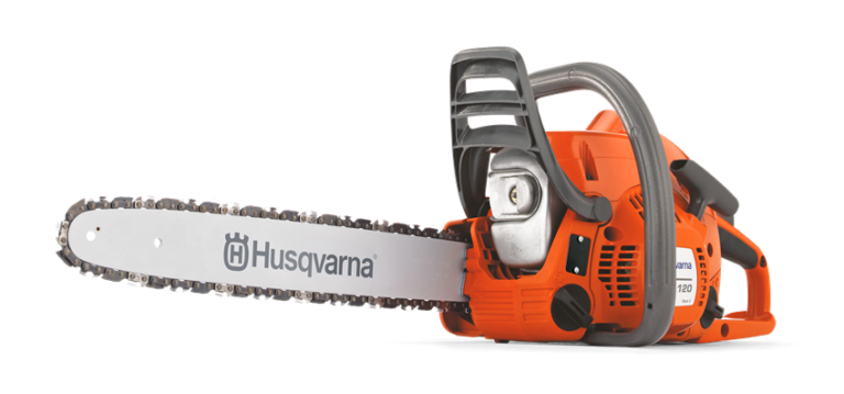 Бензопила Husqvarna 120 Mark II 14''