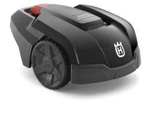 Газонокосилка-робот Husqvarna Automower® 105