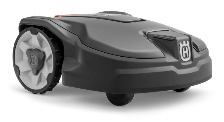Газонокосилка-робот Husqvarna Automower® 305