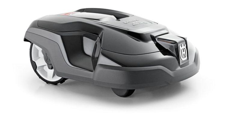 Газонокосилка-робот Husqvarna Automower® 310